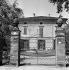 Maison natale de Giuseppe Verdi. Busseto (Italie). © Fedele Toscani / Alinari / Roger-Viollet