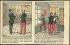 Affaire Dreyfus. Caricature. France, vers 1900. © Roger-Viollet