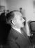 Jean Monnet (1888-1979), économiste et financier français. © Albert Harlingue / Roger-Viollet
