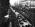 Adolf Hitler saluant la foule à son entrée en Autriche après l'Anschluss, 1938. © TopFoto / Roger-Viollet