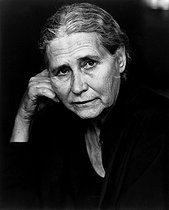 October 22, 1919 (100 years ago) : Birth of Doris Lessing (1919-2013), British novelist
