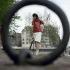 Women's fashion. Paris, 1960's. © Roger-Viollet