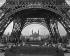 1900 World Fair in Paris. View from the Eiffel tower towards the Trocadéro. © Léon et Lévy/Roger-Viollet
