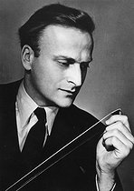 March 12, 1999 (20 years ago) : Death of Yehudi Menuhin (1916-1999), America violinist and conductor