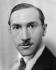 Joseph Delteil (1894-1978), French writer. © Henri Martinie / Roger-Viollet
