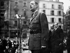Le général De Gaulle (1890-1970). France, 1945.     © Roger-Viollet