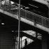 The elevated railway. Paris, 1980. © Jean-Pierre Couderc/Roger-Viollet