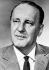 Janos Kadar (1912-1989), Hungarian politician.  © Roger-Viollet