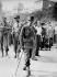 World War II. Liberation of Paris. General Leclerc (1902-1947), August 1944. © LAPI/Roger-Viollet
