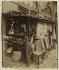 Stall at the Carmes market. Paris (Vth arrondissement), 1910. Photograph by Eugène Atget (1857-1927). Paris, musée Carnavalet. © Eugène Atget / Musée Carnavalet / Roger-Viollet