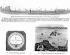 Projet d'un tunnel sous la Manche par Thomè de Gamond. Gravure de 1859. © Roger-Viollet