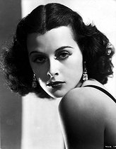 January 19, 2000: (20 years ago) Death of Hedy Lamarr (1914-2000), Austrian actress