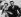 Raymond Chandler (1888-1959), écrivain américain de romans noirs et sa femme Cissy.      © TopFoto / Roger-Viollet
