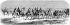 Voyage d'inspection de Ferdinand de Lesseps accompagnant une commission de la ville de Trieste sur les travaux de l'isthme de Suez (Egypte). Gravure vers 1865. © Roger-Viollet