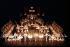 Grand défilé du corps de ballet. Paris, Opéra Garnier, 28 février 2000. © Colette Masson/Roger-Viollet