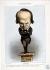 """""""Les représentants représentés, Assemblée Législative : Victor Hugo, in le Charivari 10 juillet 1849"""". Lithographie de Honoré Daumier (1808-1879). Paris, Maison de Victor Hugo.  © Maisons de Victor Hugo/Roger-Viollet"""