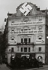 Propagande national-socialiste pour le référendum du 10 avril 1938 au sujet de l'Anschluss. Vienne (Autriche), mars 1938. © Imagno / Roger-Viollet