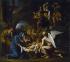 Charles Poerson (1653-1725). Nativity. Oil on canvas. Paris, musée Carnavalet. © Musée Carnavalet/Roger-Viollet