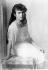 La grande-duchesse Anastasia (1901-1918), fille du tsar Nicolas II (1868-1918), vers 1914. © PA Archive / Roger-Viollet
