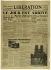 Guerre 1939-1945. Libération de Paris. Libération - Edition de Paris. Numéro 3. Mercredi 23 Août 1944. Paris, musée Carnavalet. © Musée Carnavalet / Roger-Viollet