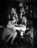 Réveillon à l'hôtel Adlon. Berlin (Allemagne), 1931. © Ullstein Bild/Roger-Viollet