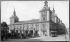 The city hall. Madrid (Spain), circa 1900. © Léon et Lévy/Roger-Viollet