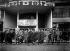 War 1939-1945. The cinema Paris-Soir, cinema of news and short films. February, 1944.  © LAPI/Roger-Viollet