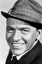 January 26, 1940: (80 years ago) Frank Sinatra (1915-1998), singer, actor and producer of American music