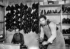 Former representative of the State Duma who has become a shoemaker. Paris, circa 1930. © Albert Harlingue / Roger-Viollet