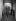 John Foster Dulles (1888-1959), secrétaire d'Etat américain, arrivant au Quai d'Orsay, à l'invitation de Georges Bidault (1899-1983), homme politique français. Paris, 22 avril 1954. © Roger-Viollet