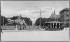 Plaza de Cibeles and Paseo de Recoletos. Madrid (Spain), circa 1900. © Léon et Lévy/Roger-Viollet