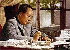 Mao Zedong (1893-1976), homme d'Etat chinois. © Roger-Viollet