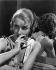Barbara Stanwyck (1907-1990), actrice américaine, 1933. © Ullstein Bild / Roger-Viollet