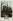 """Bernard Buffet (1928-1999). Affiche pour """"Paris, chemins de fer français"""". Editeur : Perceval (Paris). Impression (offset), 1967. Paris, Bibliothèque Forney. © Bibliothèque Forney / Roger-Viollet"""