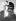 Tsugouharu Foujita (1886-1968), peintre français d'origine japonaise, 1927. Photographie de Madame D'ora (Dora Philippine Kallmus, 1881-1960). © Madame d'Ora / Ullstein Bild / Roger-Viollet
