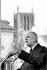 General De Gaulle (1890-1970), President of the French Republic. Meaux (France), on June 17, 1965. © Roger-Viollet