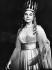 """Iphigénie en Tauride"", opéra de Christoph Willibald Gluck. Christa Ludwig. 1962. © Ullstein Bild/Roger-Viollet"