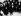 Départ de Chamberlain pour Munich, salué par tous ses ministres. 1938.  © Roger-Viollet