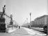 East Berlin (Germany), January 1954.  © Roger-Viollet