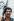 Lebanese civil war. Palestinian combatant. © Françoise Demulder/Roger-Viollet