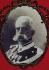 Le roi Humbert Ier d'Italie (1844-1900). © Alinari / Roger-Viollet