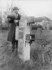 meteorological Instruments. Pluviomètre common and Pluviomètre recorder. Juvisy-sur-Orge (Essonne), on 1911. BOY-1858 © Jacques Boyer/Roger-Viollet