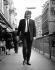 Joe Cocker (1944-2014), chanteur anglais, 10 octobre 1964.  © TopFoto / Roger-Viollet