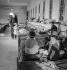 Guerre d'Espagne (1936-1939). Exode des Républicains. France, février 1939. © Gaston Paris / Roger-Viollet