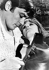 """La motocyclette"", film de Jack Cardiff. Marianne Faithfull et Alain Delon. Grande-Bretagne, 1968.  © TopFoto / Roger-Viollet"