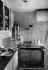 Cuisine du dirigeable LZ 127 Graf Zeppelin. 1928. © Imagno / Roger-Viollet