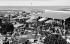 Deauville (Calvados). La plage, vers 1950.   © CAP / Roger-Viollet