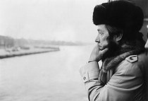 November 28, 1918 (100 years ago) : Birth of Aleksandr Solzhenitsyn (1918-2008), Russian writer