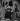 """""""Henri IV"""" de Pirandello. Jean Vilar, Alain Gilbert et François Chaumette. Paris, théâtre de l'Atelier, octobre 1950. © Studio Lipnitzki/Roger-Viollet"""