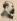 """Louis Anquetin (1861-1932). """"Paul Verlaine, poète français"""". Dessin, 1861. Albi, musée Toulouse-Lautrec.  © Iberfoto / Roger-Viollet"""
